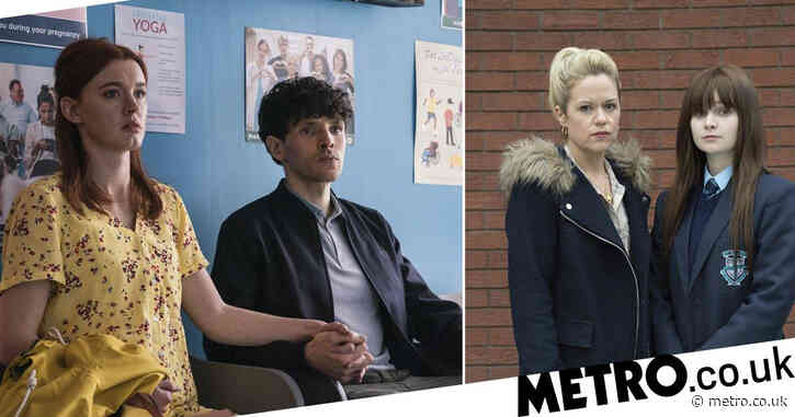 Three Families episode 1 review: BBC drama is a powerful look at the devastating impact of criminalising abortions