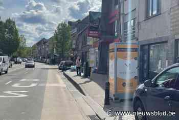 Zwerfvuilcamera's 'Argus' schuimen heel Gent af: politie maakt locaties bekend - Het Nieuwsblad