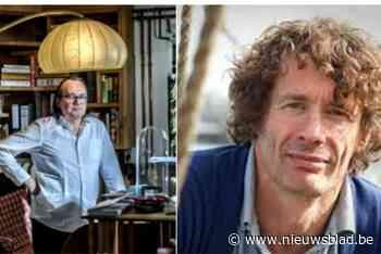 Rechtszaak vzw Viruswaanzin tegen filosoof Johan Braeckman en journalist Dirk Draulans ingeleid - Het Nieuwsblad