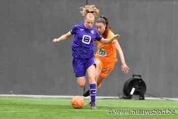 Anderlecht 2 - AA Gent 0 - Het Nieuwsblad