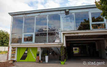 Studenten kunnen nu ook blokken in De Meubelfabriek - Gent