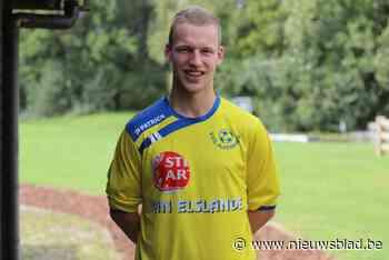 """Jasper Boussaert (25) stopt: """"Gent-Brussel-Alveringem-Gent iets te veel van het goede"""" - Het Nieuwsblad"""