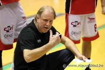 """Erik Rogiers (Wanty Gent Hawks): """"Samenwerking? Iedereen vist in zijn vijver"""" - Het Nieuwsblad"""