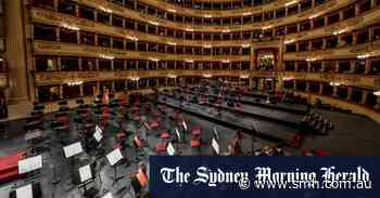 Italy's La Scala reopens after 7-month pandemic-led closure - Sydney Morning Herald