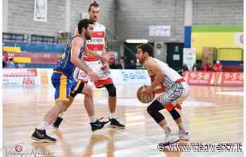 Basket B/M: Alba, sconfitta netta con Piombino! Ora serve un'impresa - www.ideawebtv.it - Quotidiano on line della provincia di Cuneo - IdeaWebTv