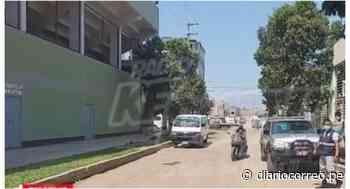La Libertad: Asesinan de tres balazos a chofer de combi en Virú - Diario Correo