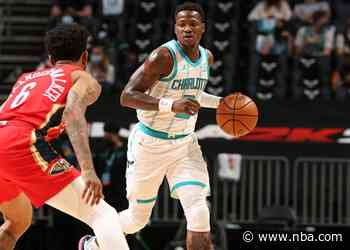 Hornets Starting Final Week of Regular Season with Nuggets