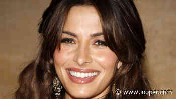 The Character Everyone Forgets Sarah Shahi Played On The Sopranos - Looper