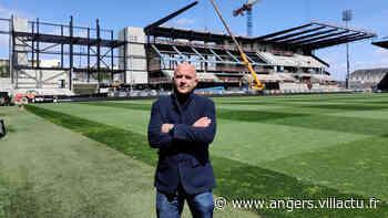 Le stade Raymond-Kopa va changer de dimension - Actualité Angers Villactu - Angers.villactu.fr