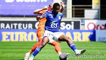 Ligue 1: Strasbourg en grand danger, Angers respire - RMC Sport