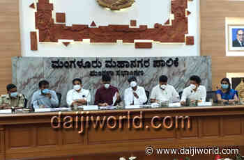 Mangaluru: Task forces formed for wards to contain surging coronavirus cases - Daijiworld.com