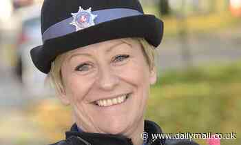 Man, 21, is charged with murder of PCSO Julia James who was found dead in Kent woodland