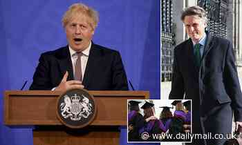 After his election victory, Boris Johnson promises to bring in laws to boost education chances
