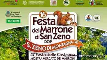 San Zeno di Montagna: Festa del Marrone | 26 e 27 ottobre 2019 | programma completo - BresciaToday