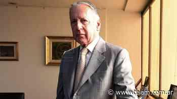 Funes de Rioja, el candidato del consenso en las elecciones de la UIA - Télam