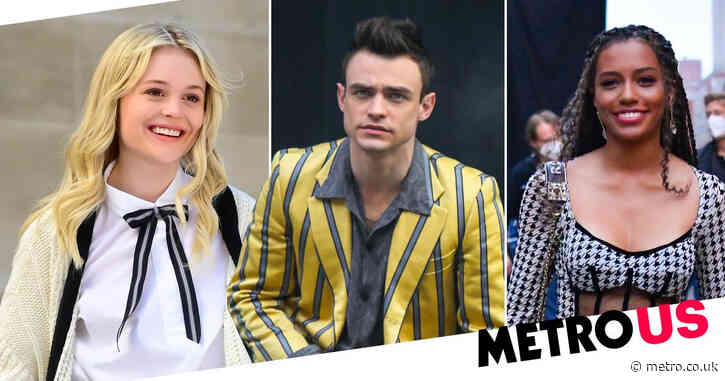 Gossip Girl reboot: Everything you need to know about the new cast and their characters