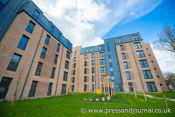 SPONSORED: Affordable housing in Aberdeen available now - Press and Journal