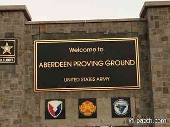 Aberdeen Proving Ground To Hold Day, Night Training This Week - Patch.com