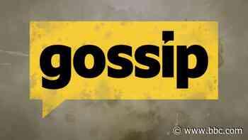 Scottish Gossip: Celtic, Rangers, Kilmarnock, Hibernian, Aberdeen - BBC News