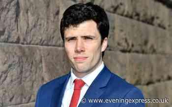 new Labour urged not to support new Aberdeen City Council co-leader 0 eveningexpress.co.uk - Aberdeen Evening Express