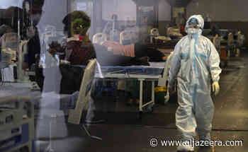 WHO declares coronavirus mutation in India 'variant of concern' - Al Jazeera English