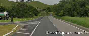 Acidente interdita parcialmente rodovia Régis Bittencourt em Cajati - Mobilidade Sampa