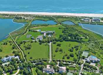 South Hampton Ford Estate Expected to Sale Soon