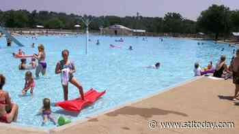 Do you remember the Springdale Pool? - STLtoday.com