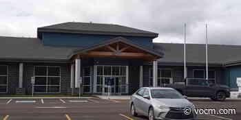 New Health Centre Opens in Springdale - VOCM