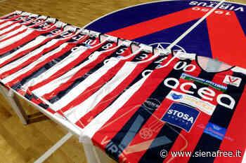 Basket Serie C Gold - Impresa della Virtus Siena ad Agliana - SienaFree.it