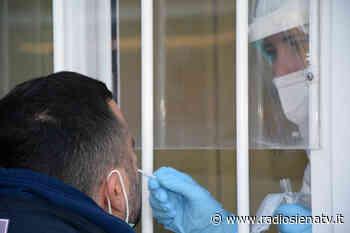 Covid, in provincia di Siena altri 24 contagi. 41 guarigioni - RadioSienaTv