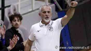 Ego Handball Siena, pareggio all'ultimo tuffo con Cingoli - RadioSienaTv