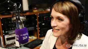 Aedín Gormley's Sunday Matinée Sunday 9 May 2021 - Aedín Gormley's Sunday Matinée - RTÉ lyric fm - RTE.ie