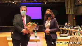 Jünger, weiblicher, internationaler: Konstituierende Sitzung des Ausländerbeirats in Maintal - op-online.de