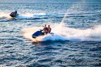 Lawsuit challenges decision to allow jet skiers in Kachemak Bay - The cordova Times