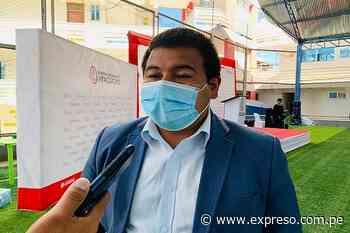 Alcalde de Huanta, Renol Pichardo: «Abimael Guzmán es un terrorista, un genocida» - Expreso (Perú)