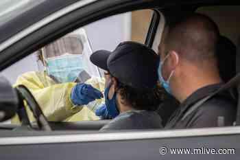 Coronavirus outbreaks continue decline in Michigan, per May 10 report - MLive.com