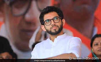 Want To Import Vaccine, Can Inoculate Mumbai In 3 Weeks: Aditya Thackeray - NDTV