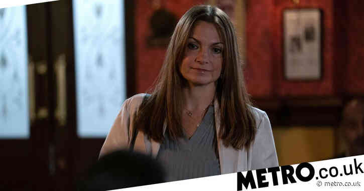 EastEnders spoilers: Evil paedophile Katy Lewis returns ahead of abuse trial