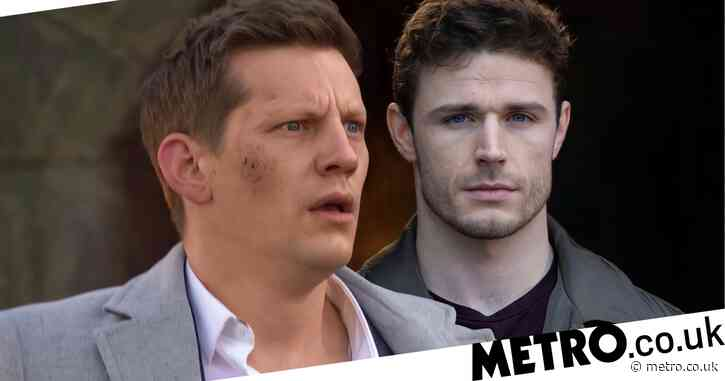 Hollyoaks spoilers: George Kiss' killer revealed at last in horrific flashback