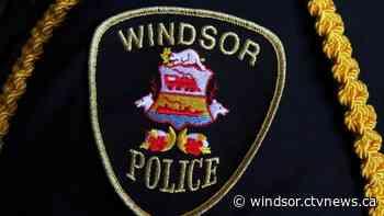 Multiple people hospitalized following crash in Amherstburg - CTV News Windsor