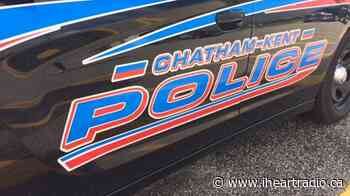 Amherstburg Woman Charged in Serious Crash in Chatham-Kent - AM800 (iHeartRadio)