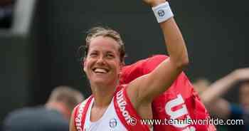Barbora Strycova zieht sich vom Tennis zurück - Tennis World DE