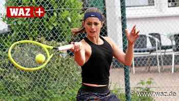 Tennis: Ostermann-Frühlingscup soll im Juni stattfinden - WAZ News
