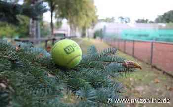Tennis: DTB-Sportabzeichen neu konzeptioniert - Nordwest-Zeitung