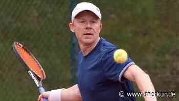 """Weilheim: Großer Aufwand für den Tennis-""""Sparkassencup"""" - Merkur Online"""