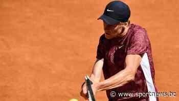 Sinner macht mit Humbert kurzen Prozess - Tennis - SportNews.bz