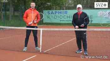 Club in Brüel: Ein Tennis-Platz ohne Schickimicki | svz.de - svz – Schweriner Volkszeitung