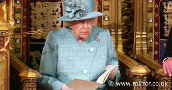 12 new laws to expect from scaled-down scaled-down Queen's Speech 2021