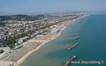 Bandiere blu 2021, new entry Pescara, Francavilla al mare e Martinsicuro - L'Aquila Blog
